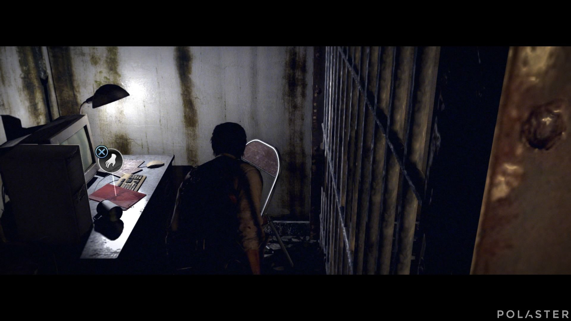 The Evil Within - Coleccionables - Documento: Nota del cuarto de calderas