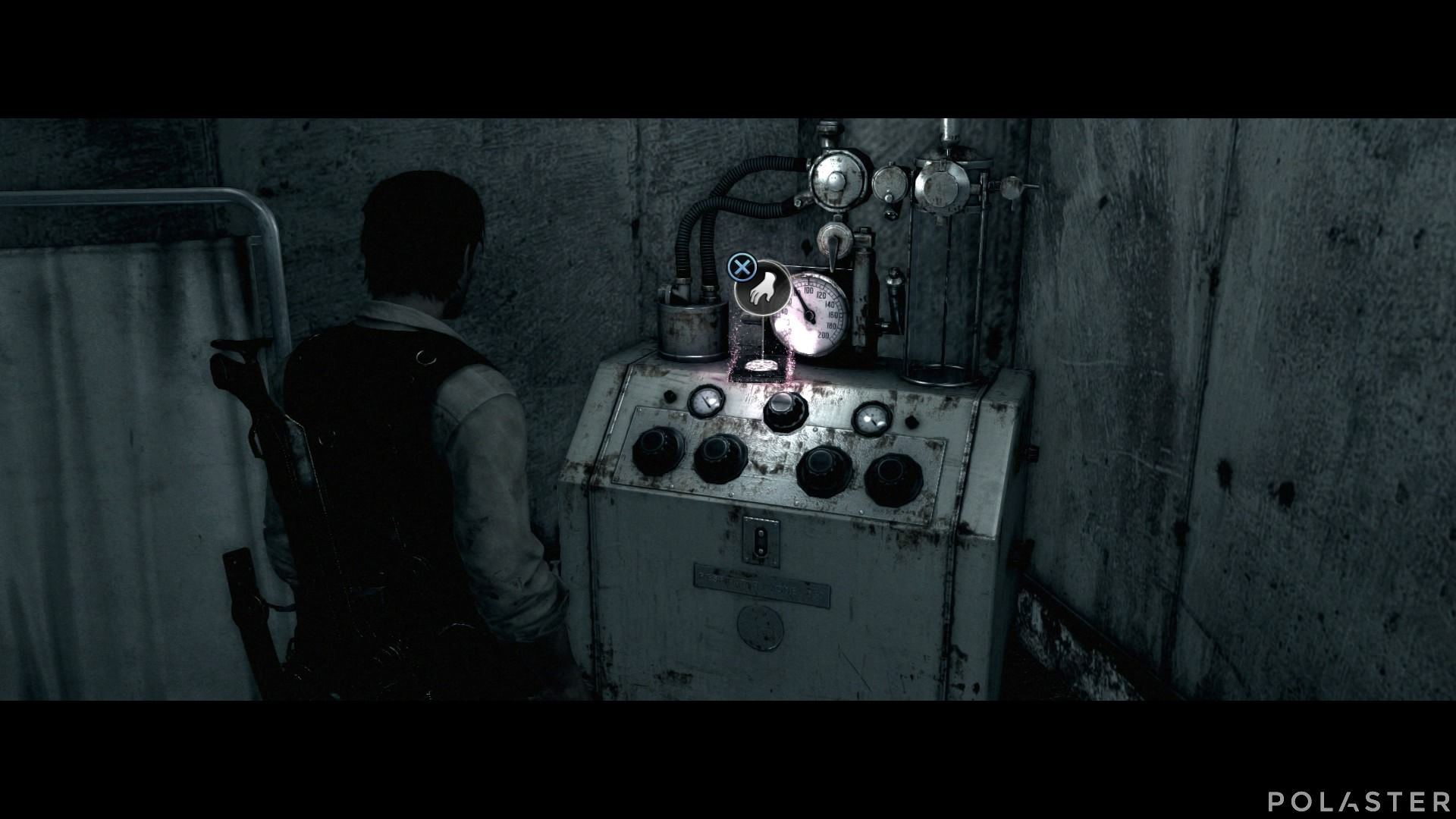 The Evil Within - Coleccionables - Documento personal: Entrada del diario - Febrero de 2012