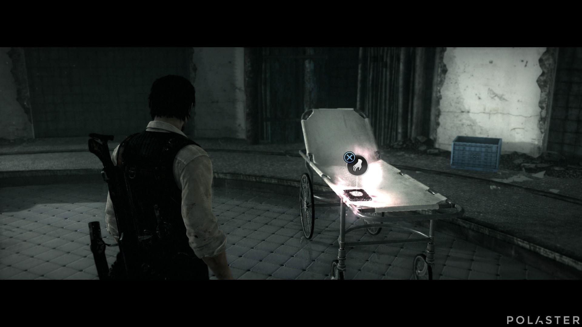 The Evil Within - Coleccionables - Documento personal: Entrada del diario - Junio de 2009