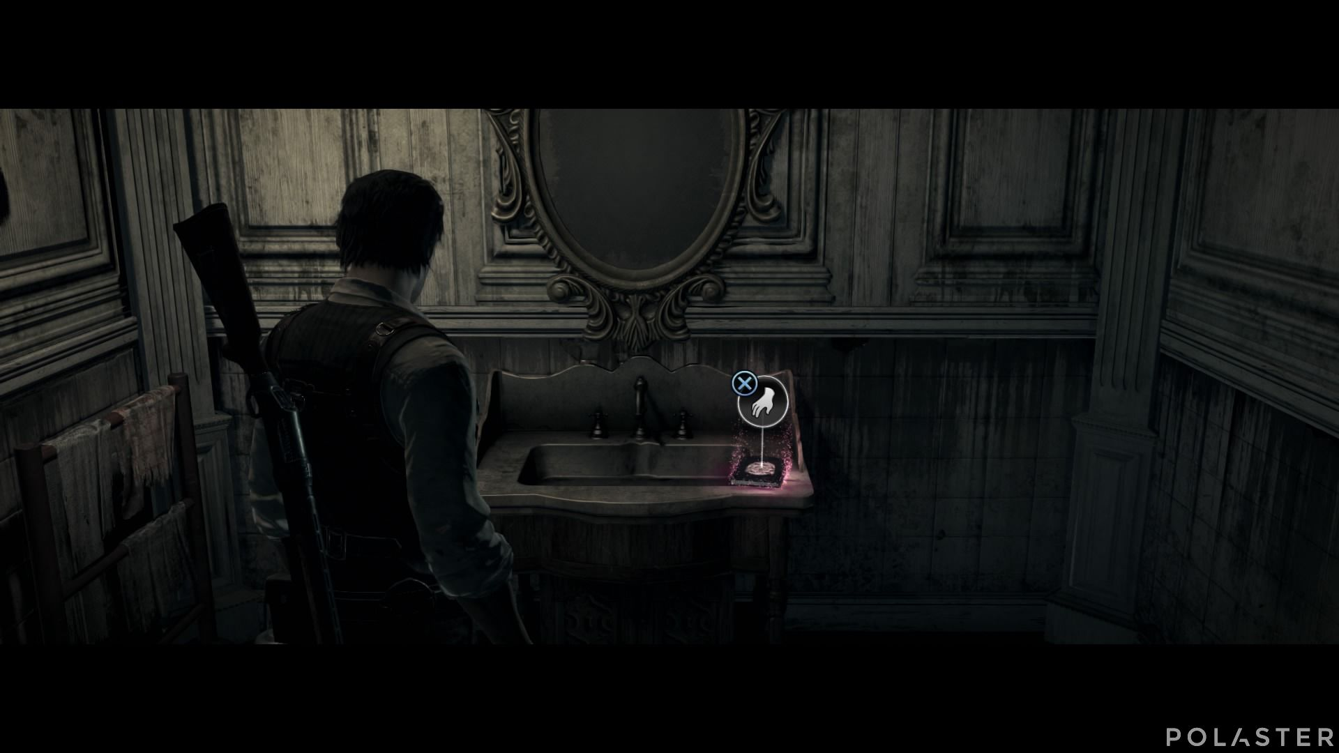 The Evil Within - Coleccionables - Documento personal: Recorte del periódico Krimson Post