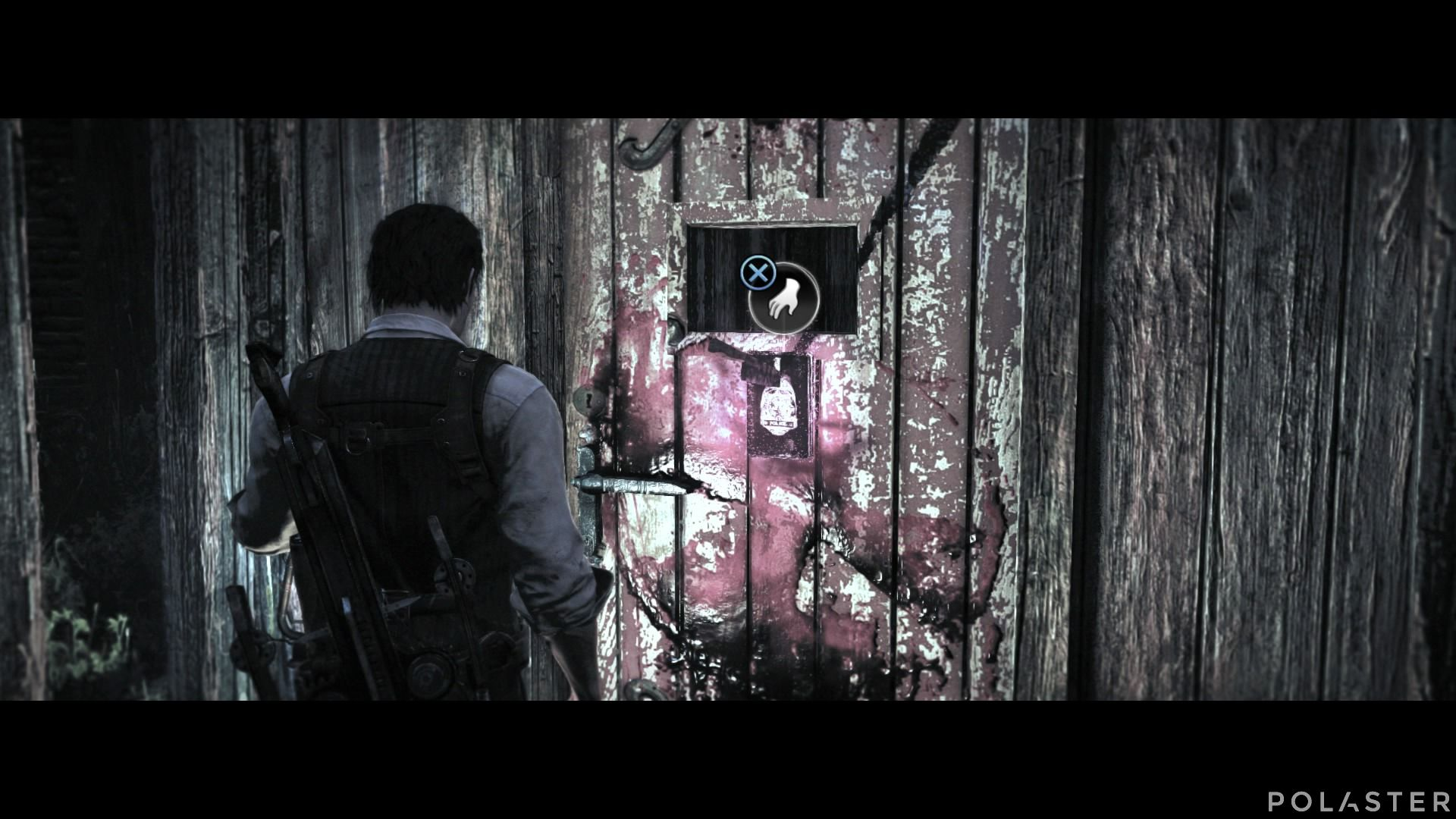 The Evil Within - Coleccionables - Documento personal: Entrada del diario - Febrero de 2005
