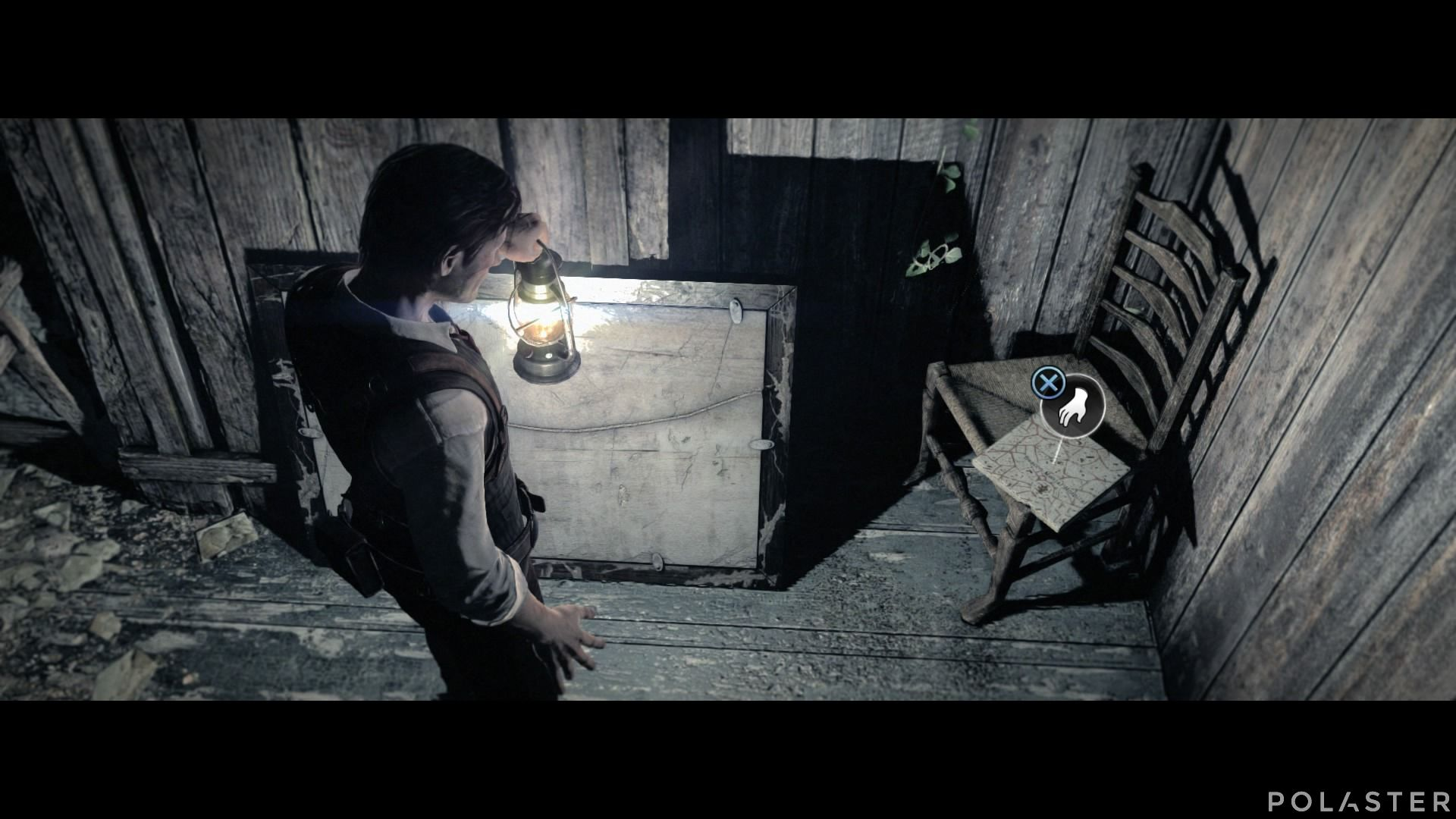 The Evil Within - Coleccionables - Fragmento de mapa 3