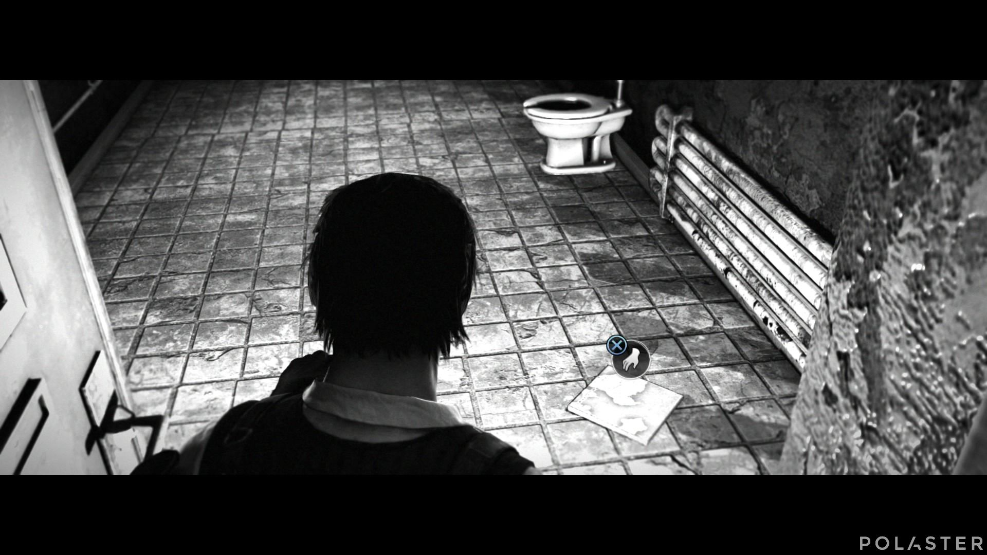 The Evil Within - Coleccionables - Fragmento de mapa 6