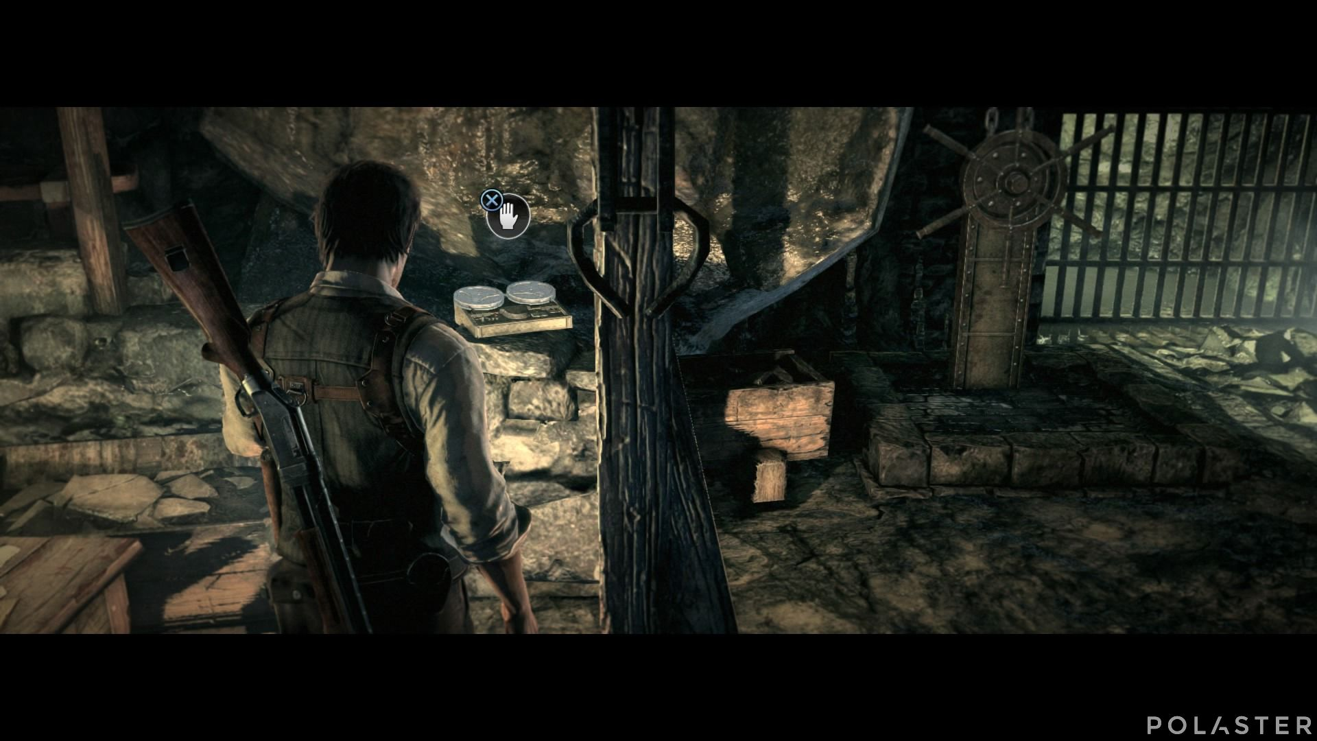 The Evil Within - Coleccionables - Informe: Caso práctico: AlterEgo