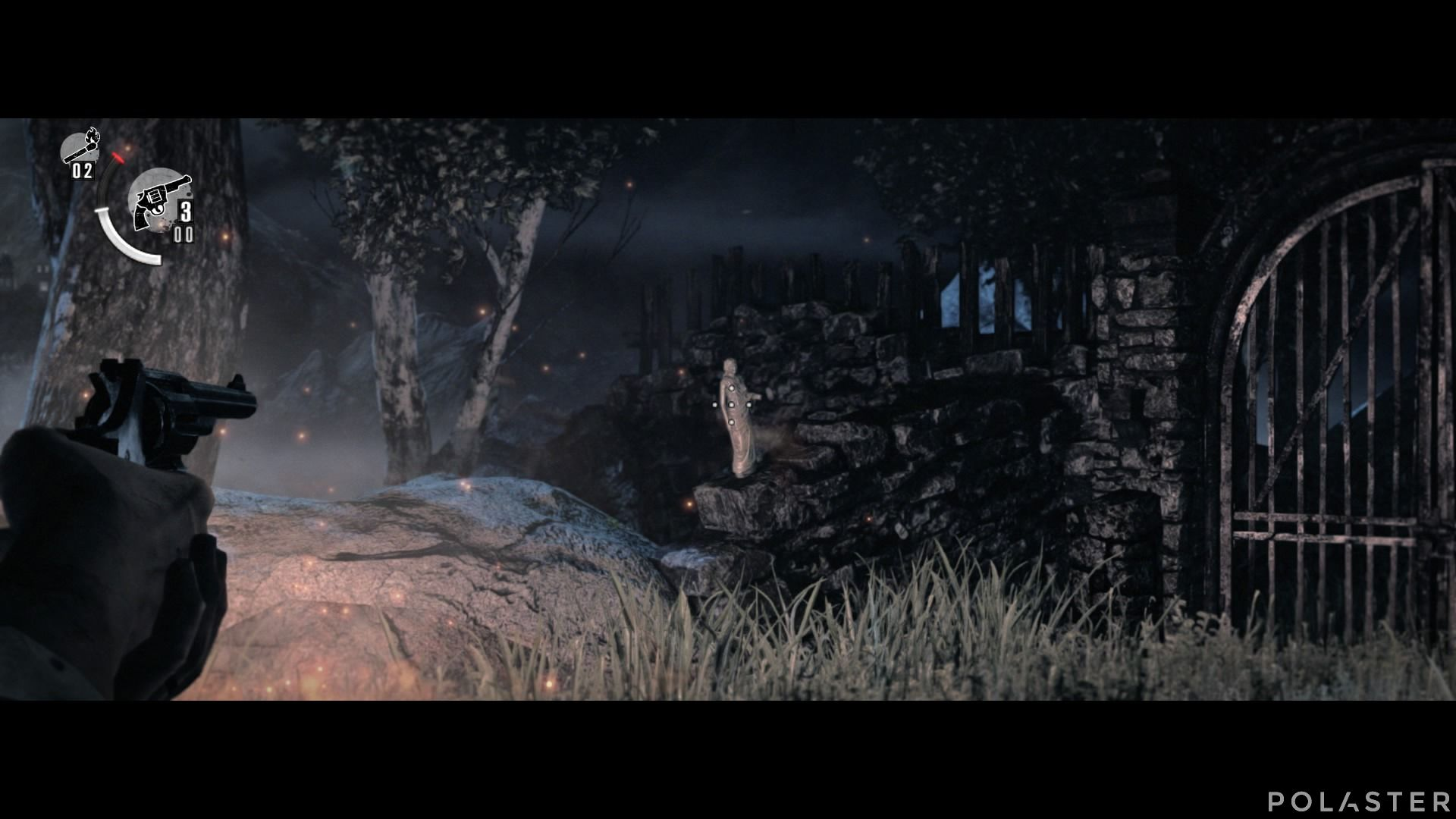 The Evil Within - Coleccionables - Llave 1