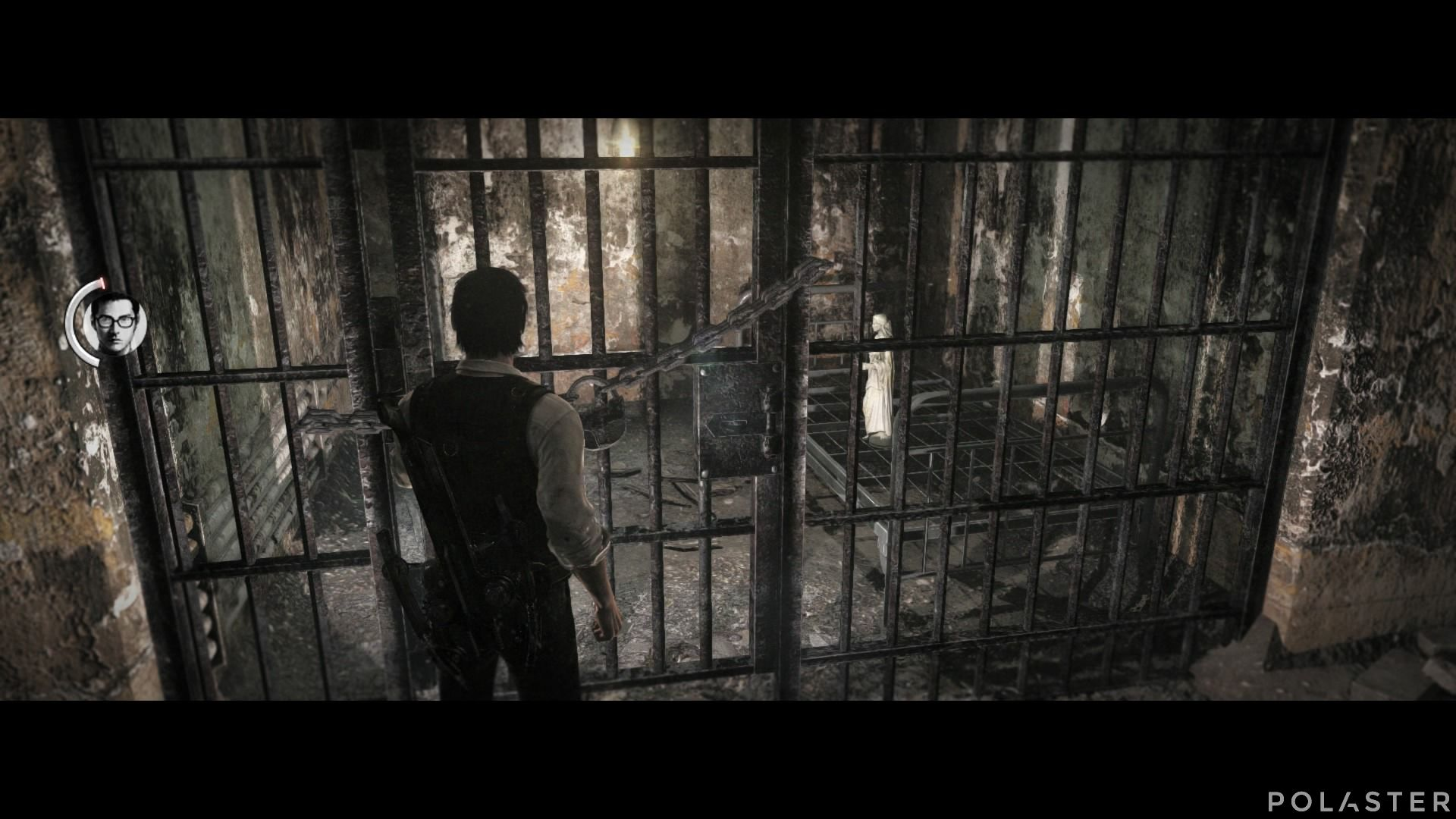 The Evil Within - Coleccionables - Llave 10