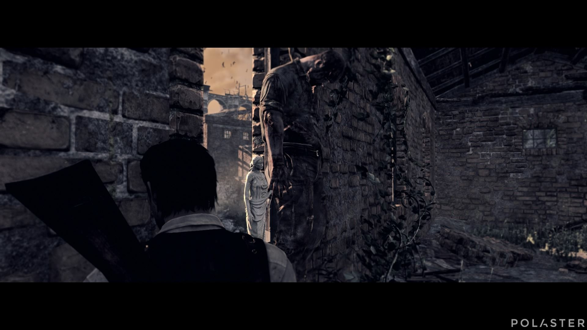 The Evil Within - Coleccionables - Llave 12