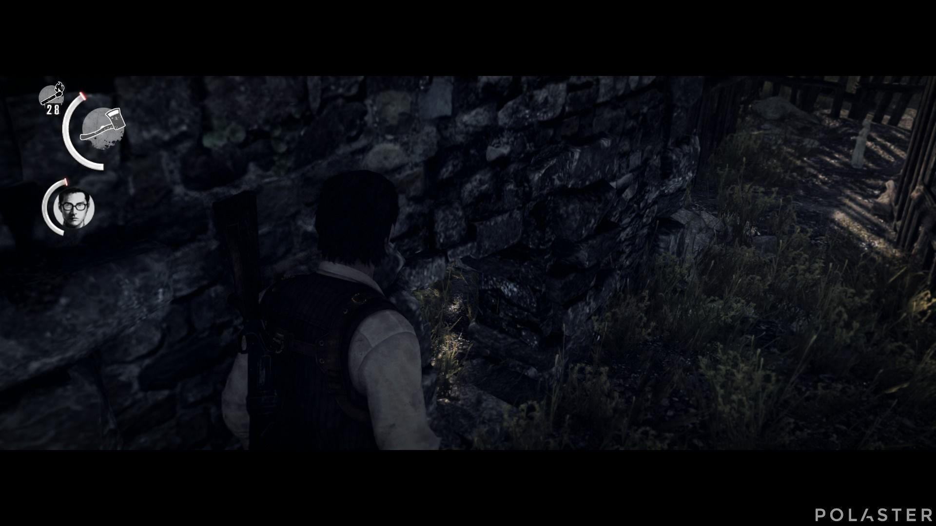 The Evil Within - Coleccionables - Llave 14