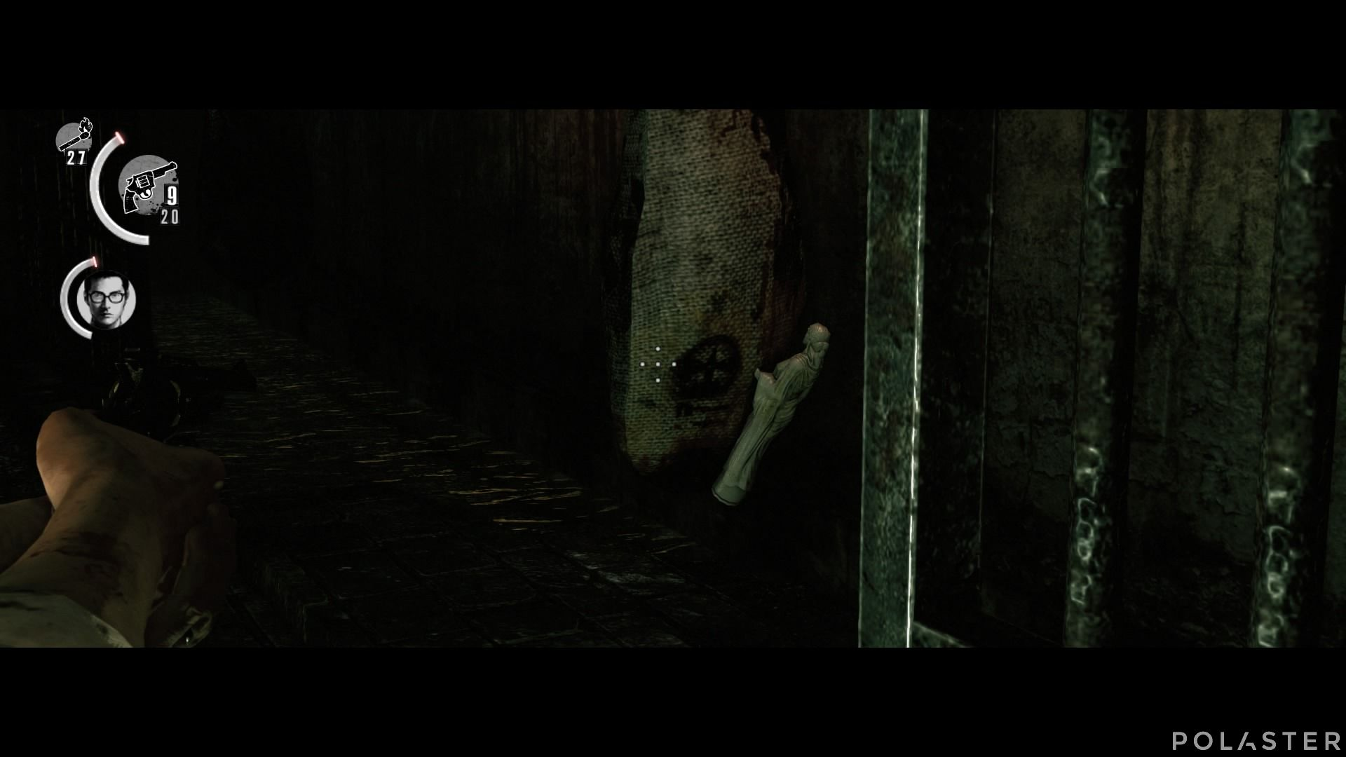The Evil Within - Coleccionables - Llave 15