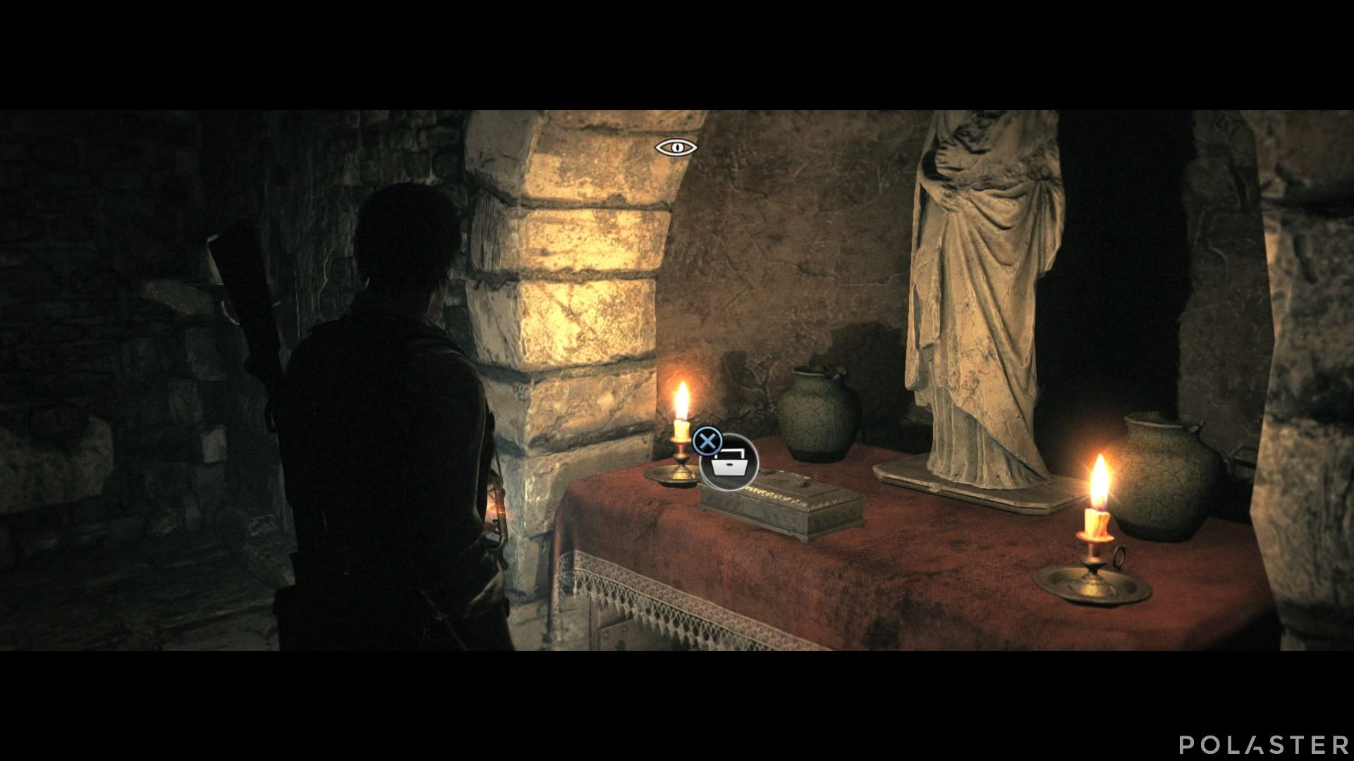 The Evil Within - Coleccionables - Llave 19