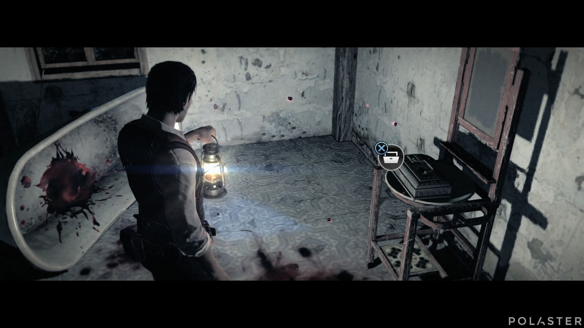 The Evil Within - Coleccionables - Llave 2