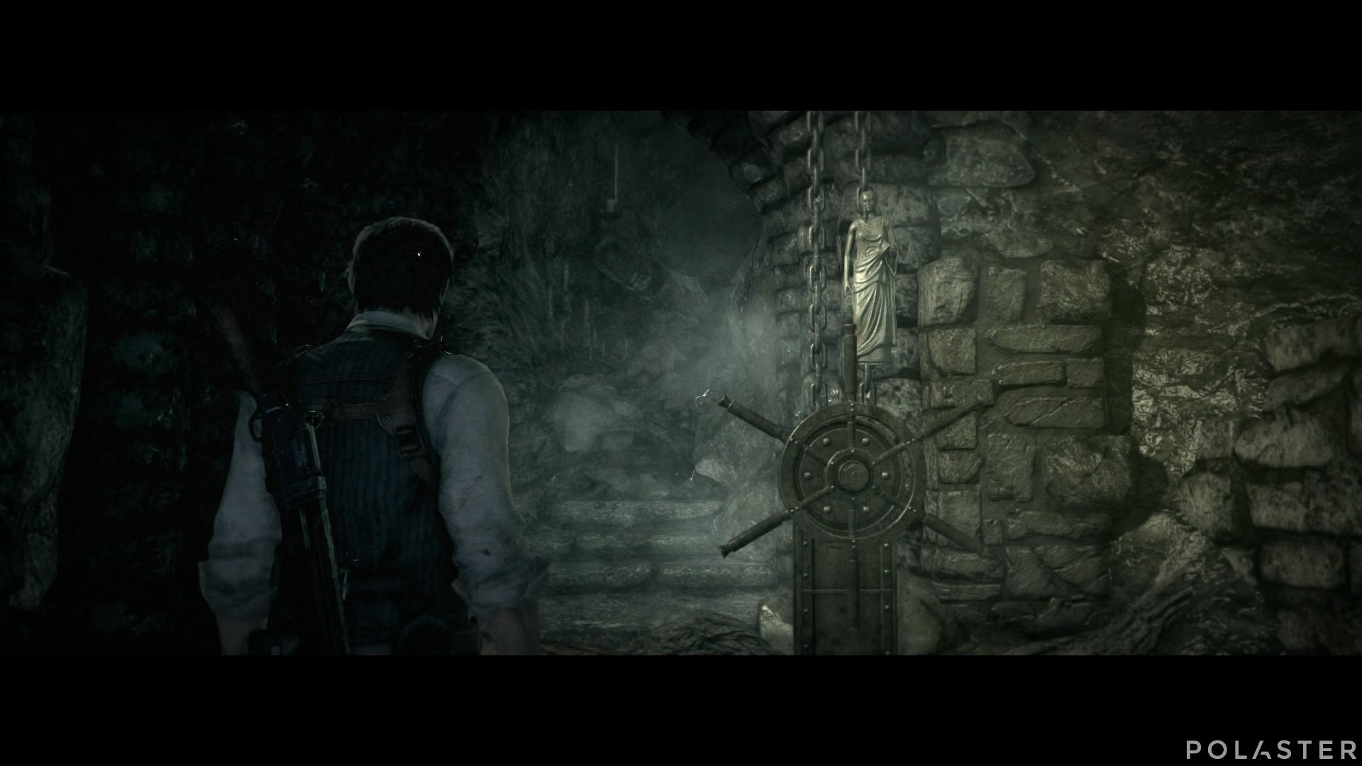 The Evil Within - Coleccionables - Llave 20