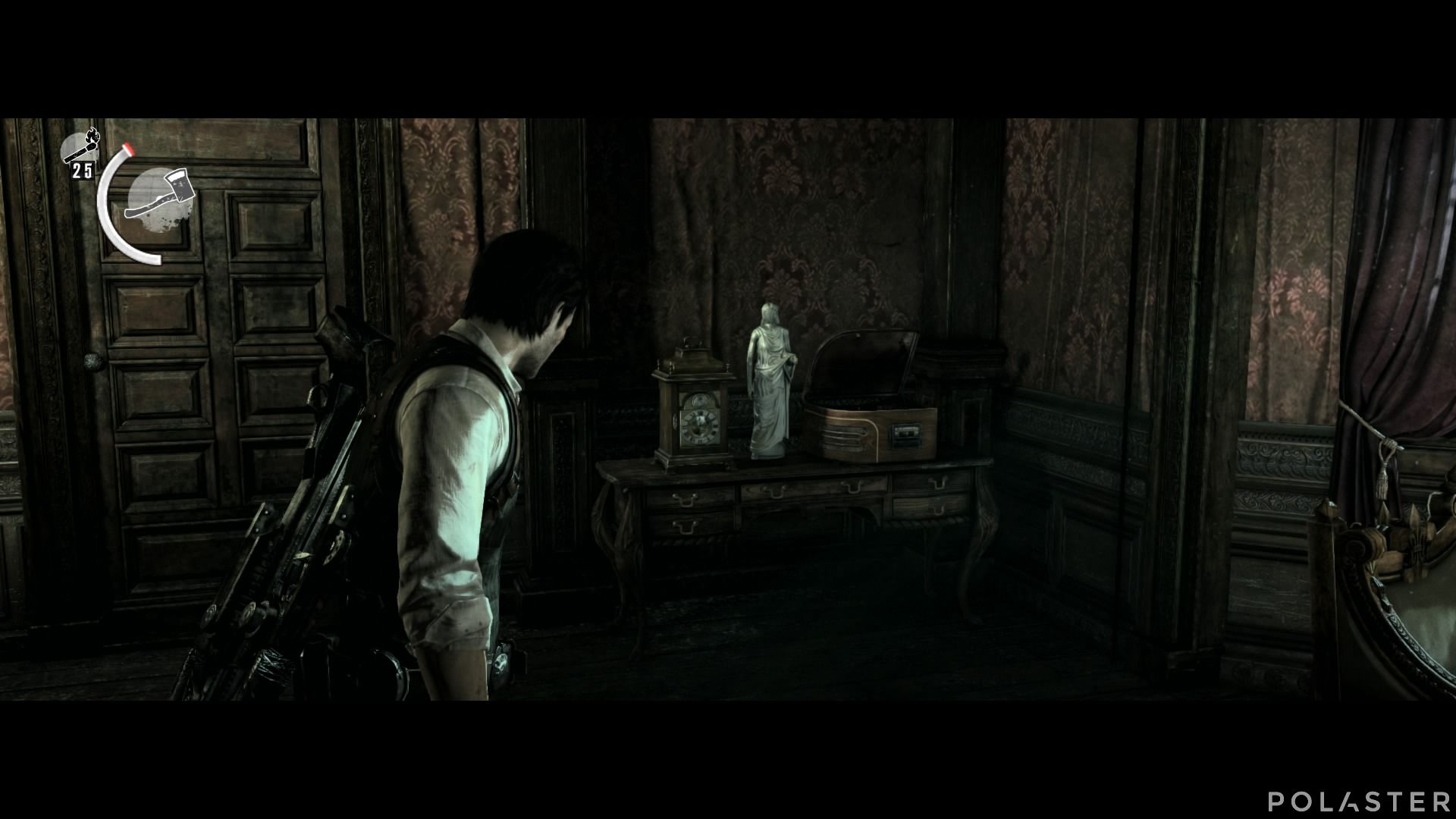 The Evil Within - Coleccionables - Llave 26