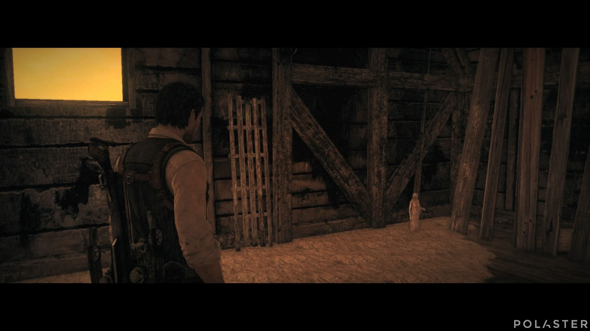 The Evil Within - Coleccionables - Llave 27