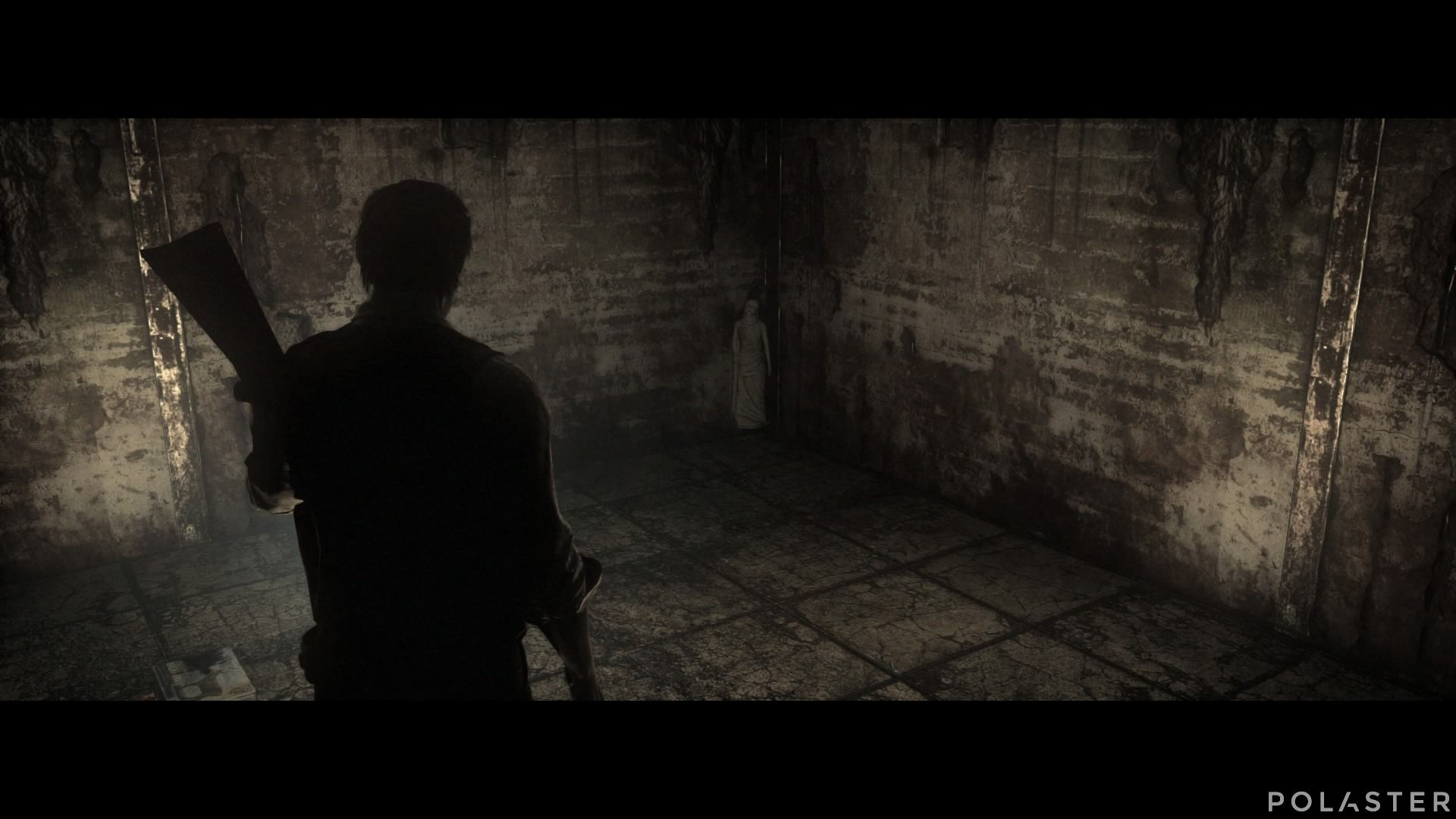 The Evil Within - Coleccionables - Llave 28