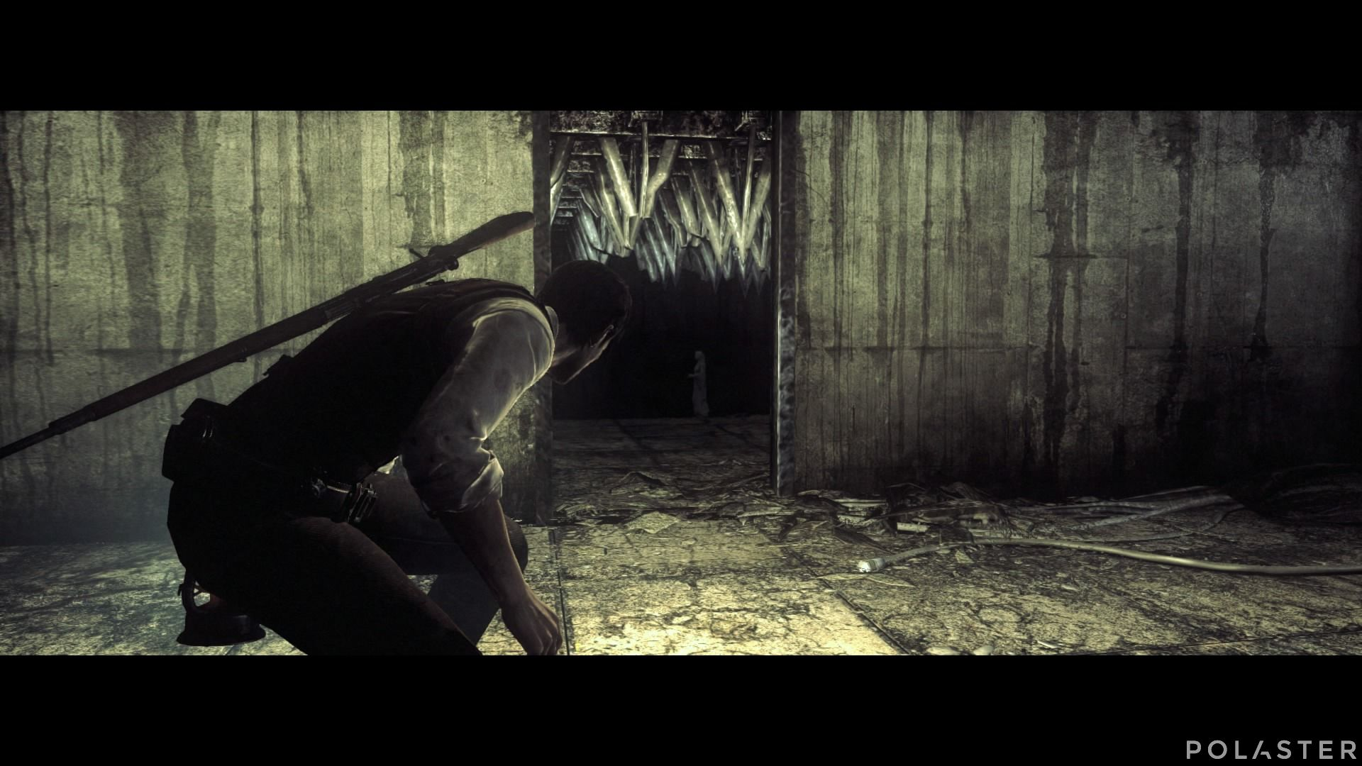 The Evil Within - Coleccionables - Llave 29