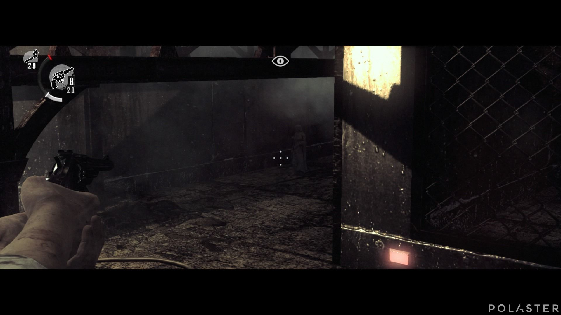 The Evil Within - Coleccionables - Llave 30