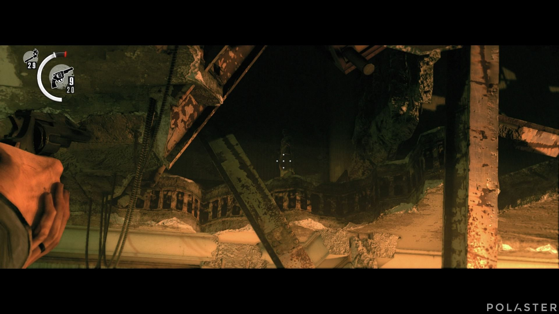 The Evil Within - Coleccionables - Llave 37