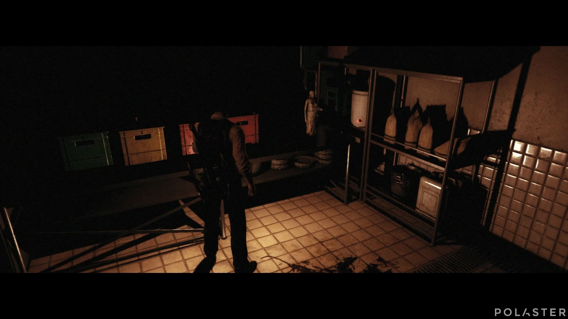 The Evil Within - Coleccionables - Llave 39