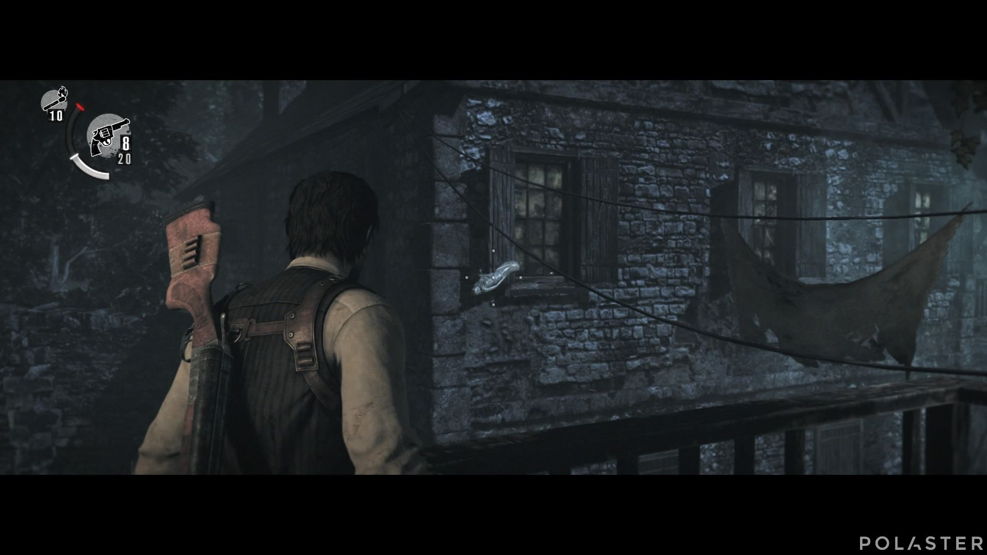The Evil Within - Coleccionables - Llave 4