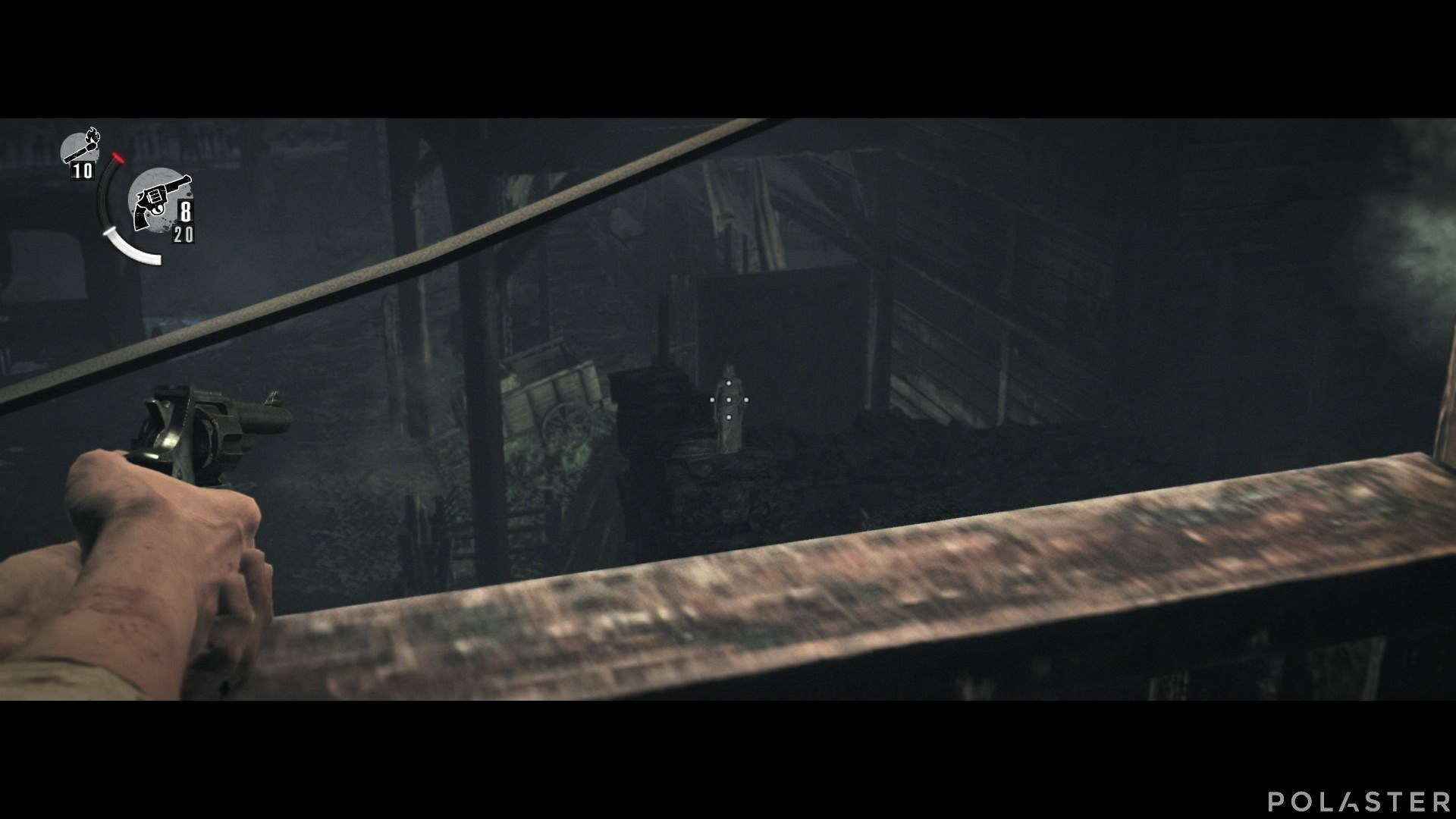 The Evil Within - Coleccionables - Llave 5