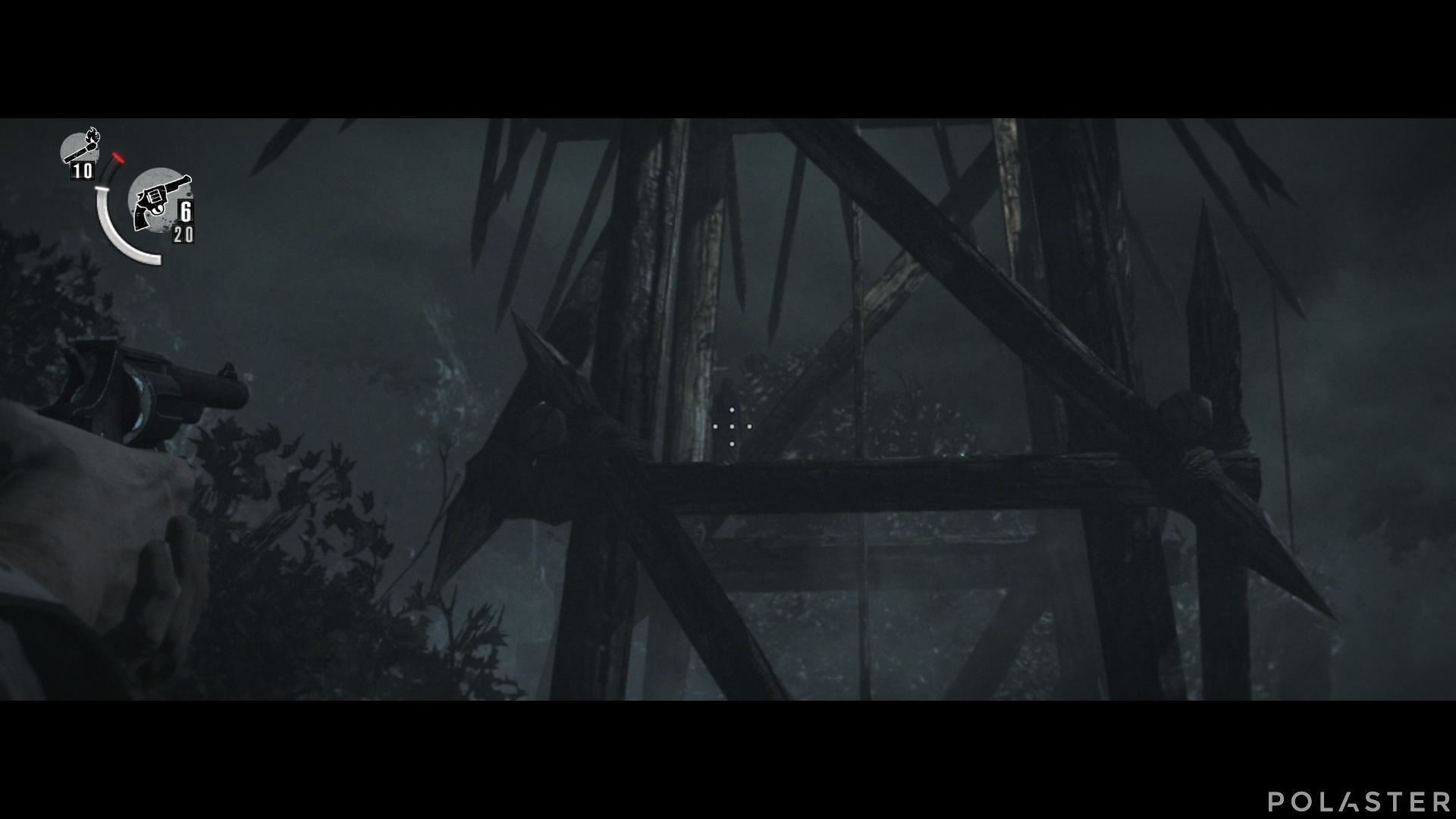 The Evil Within - Coleccionables - Llave 6