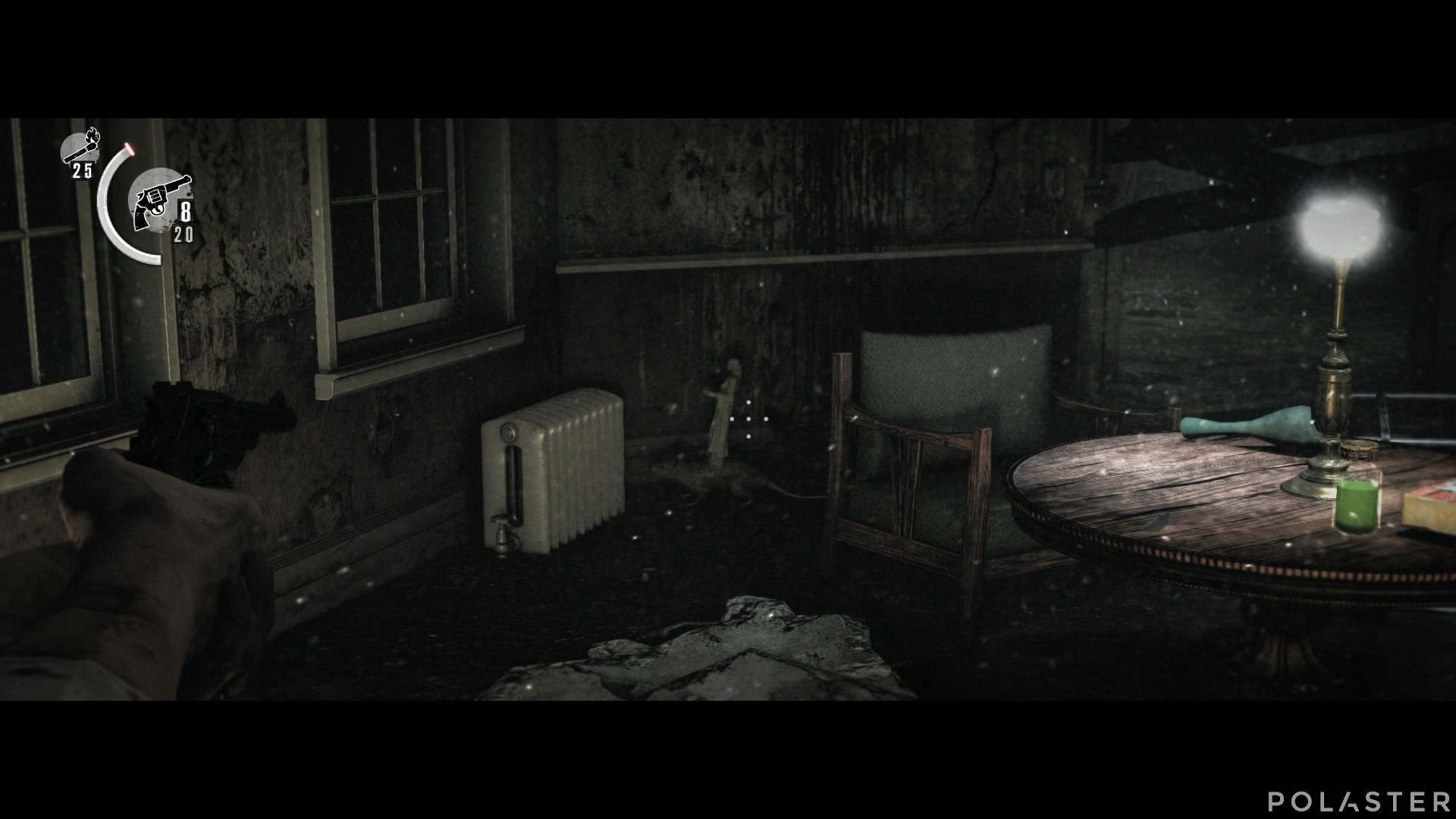 The Evil Within - Coleccionables - Llave 9
