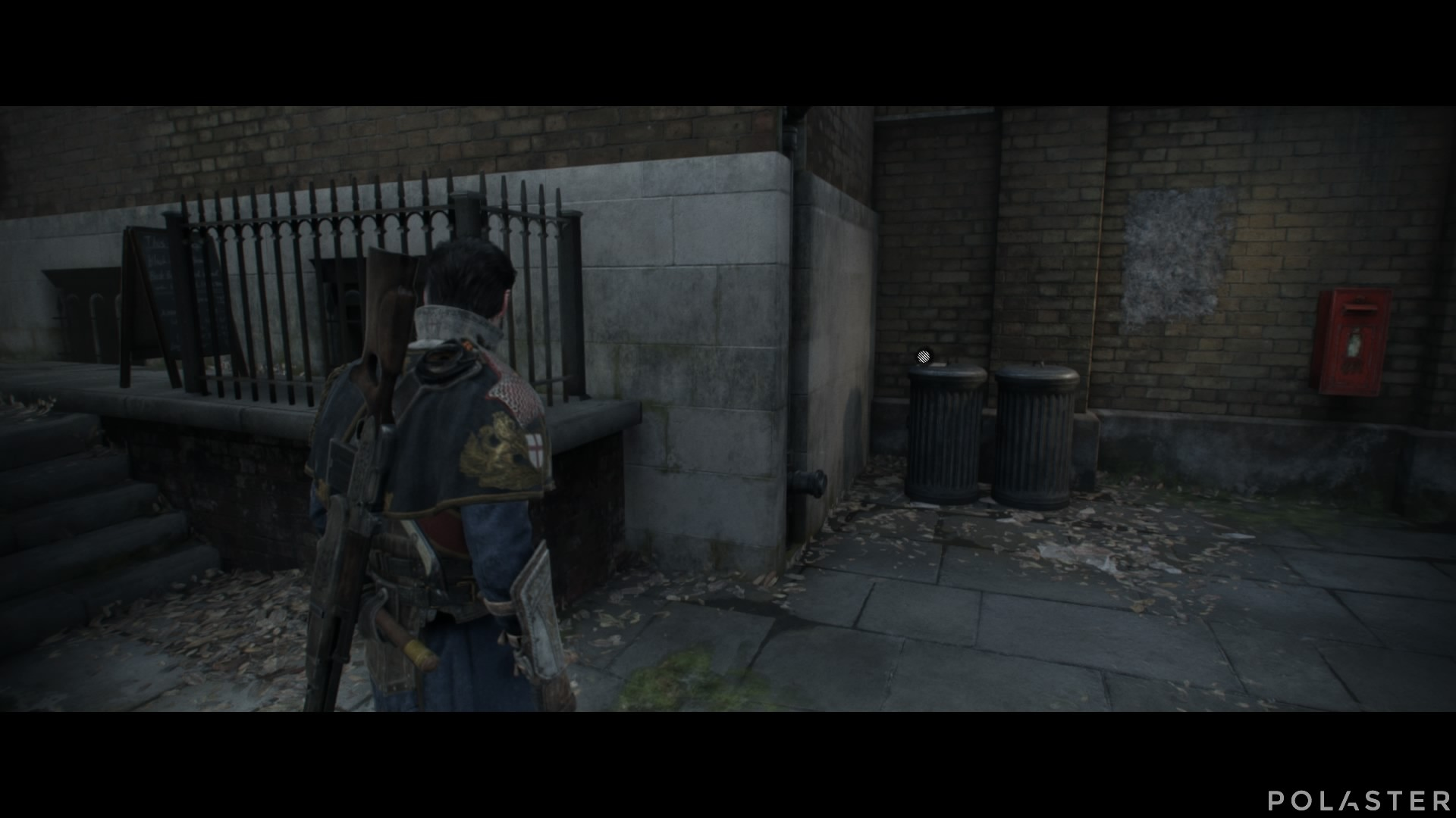 The Order: 1886 - Coleccionables: Fotografías y documentos