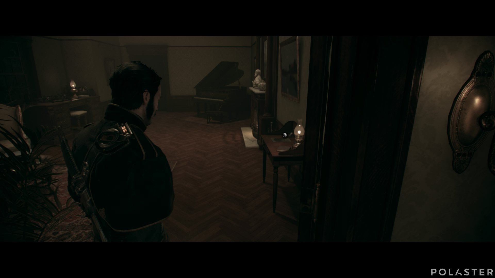 The Order: 1886 - Coleccionables Fotografías y documentos